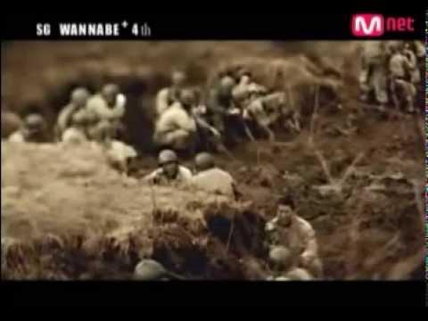 SG Wannabe  아리랑 ( Arirang MV )