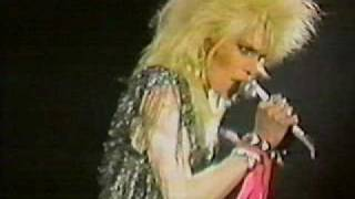 Watch Hanoi Rocks I Cant Get It video