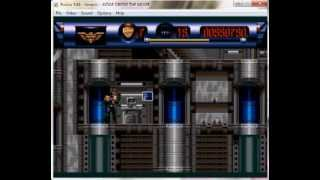 Dredd - Judge Dredd - The Movie - Megadrive Complete Runthrough Longplay