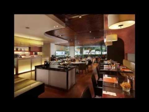 Sathorn Vista Bangkok hotel – Sathorn Vista video