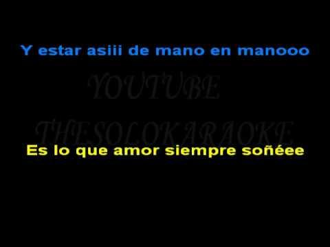 Karaoke IL DIVO - Hasta Mi Final (Con Coros)