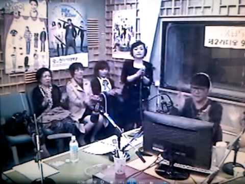 KBS BUSAN,  Visual radio Super MC