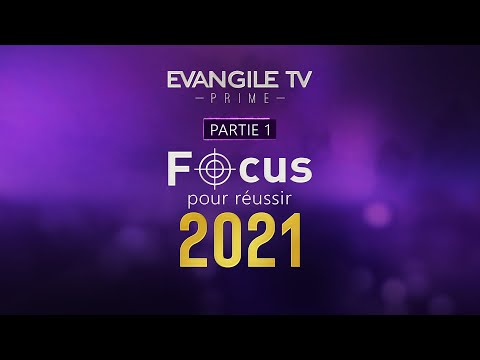 Evangile TV Prime avec l'Apôtre Alain Patrick Tsengue, Pasteurs Gildas Dzinga et Darius Rukambura