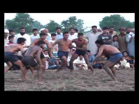Dharowall Vs Goleki Kabadi Match 2013 by Kamaal video