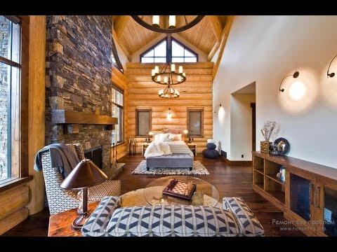 Камень в интерьере квартиры и дома. Использование камня в дизайне и отделке