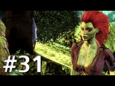 Road To Arkham Knight - Batman Arkham City - Walkthrough - Part 31 - Batman's Last Hope