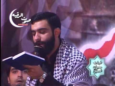 Javad Moghadam-shabe 6 muharram 1386