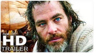 OUTLAW KING Trailer Italiano (2018)
