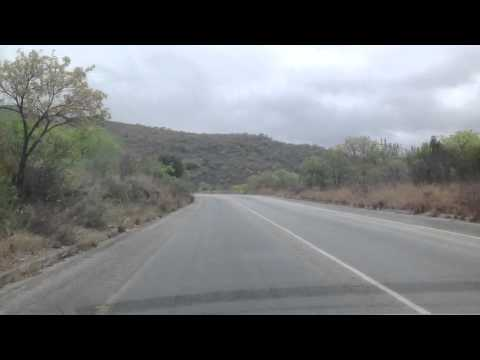 De reis-'genoten' Zuid Afrika deel 1 Van 4