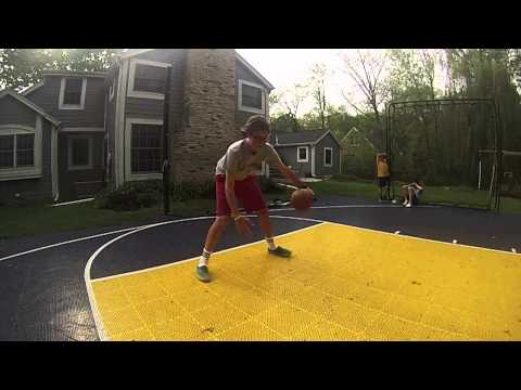 GoPro Twixtor Basketball