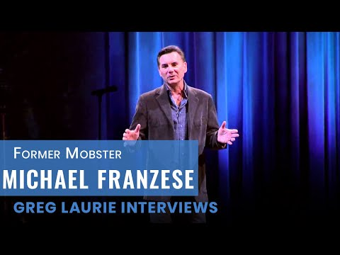 Interview with former mobster Michael Franzese