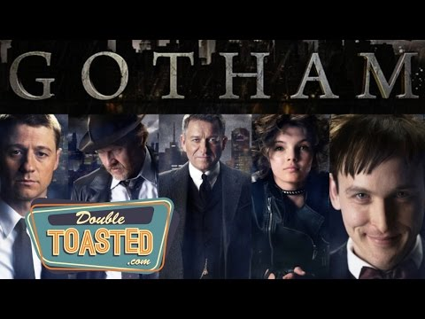 GOTHAM - Weekly Roast and Toast Highlight