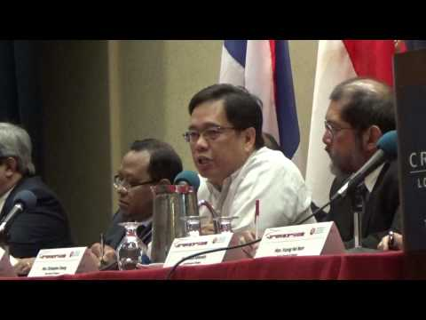 ASEAN: Opportunities in Phlippine by Consul General Philippine