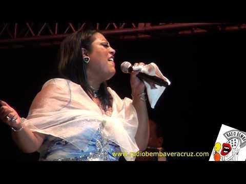 INDIA live en el 17 Festival Afrocaribeño Veracruz 2012