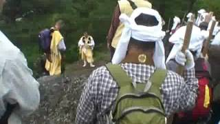 FDNマニアックドキュメント 霊山入峰修行