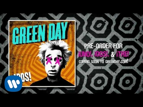 Green Day - Dos (ver 2) (album)
