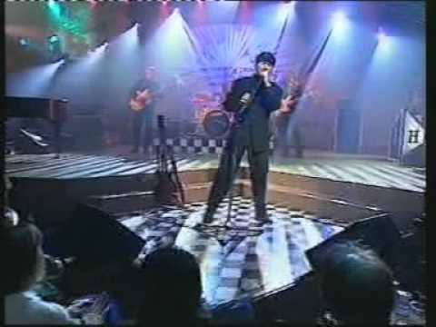 Midge Ure : Jools Holland's Happening - 1990