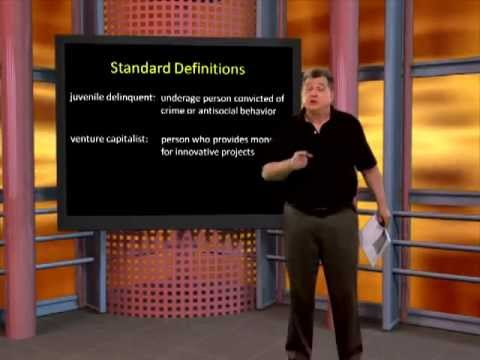0 Definition Essay