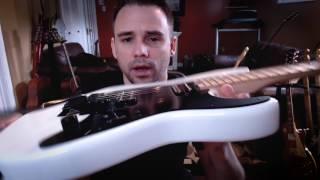 2016 Charvel Pro Mod So Cal Review & Sound Demo