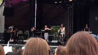 Everybody Wants To Rule The World Tears For Fears By Joseph A Acl Festival 2017 On 10 7 17