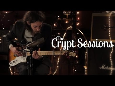 "Keaton Henson - ""Always On My Mind"" - The Crypt Sessions: S3, Ep3"