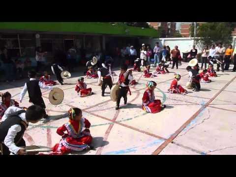 el mariachi y la culebra, jardín de niños