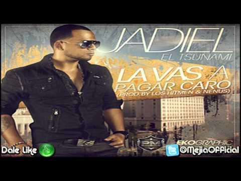 La Vas A Pagar Caro - Jadiel 'El Incomparable' ★ HD (Original) Link Descarga ★ SUSCRIBETE