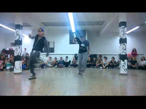 Dancehall...  P-square-alingo video