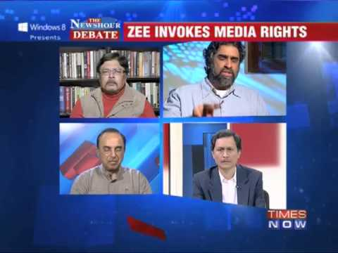 The Newshour Debate: Is invoking media rights justified? (Part 3 of 3)
