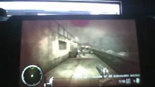 LP Medal of Honor Heroes 2 PSP část 1. + link ke stažení to se jen tak nevidí cz