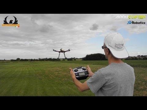 ArduCopter V3 -