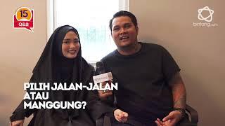 Download Lagu Bintang Q&A: Virgoun dan Inara Saling Memilih Starla Gratis STAFABAND