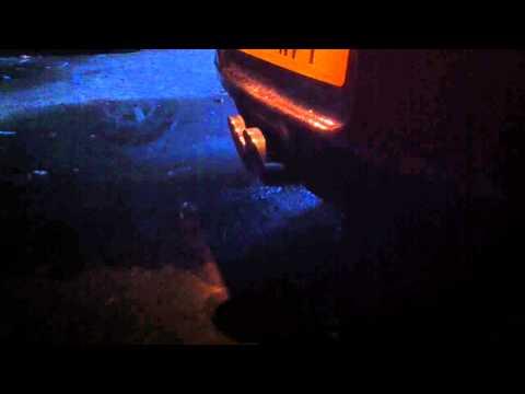 Porsche Boxster 987 & Cayman Sports Exhaust sound By DesignTek