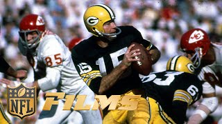 Super Bowl I: The First AFL-NFL Championship Game | Chiefs vs. Packers | NFL