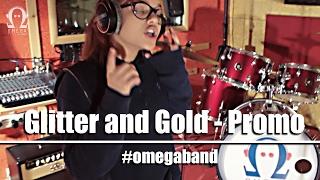 Watch Rebecca Ferguson Glitter  Gold video