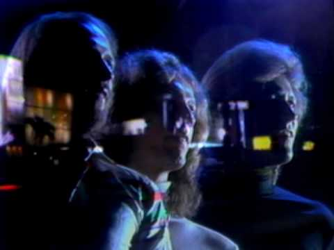 Bee Gees - Night Fever (1977) Music Videos