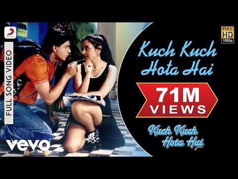Kuch Kuch Hota Hai - Shahrukh Khan | Kajol | Rani Mukerji