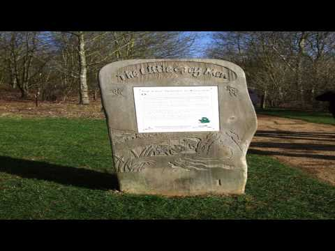 Brixworth Country Park Olney Buckinghamshire