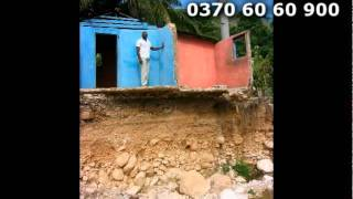 Appeal For Donations To Haiti