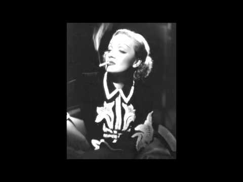 Marlene Dietrich - Ich Werde Dich Lieben (Theme From Young Lovers)