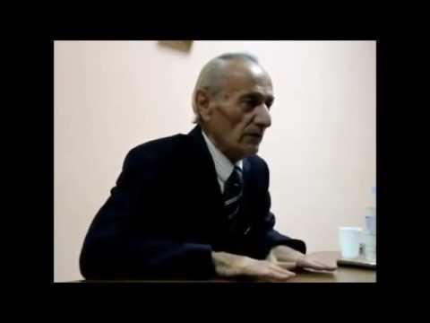 Доктор Айказ Саргсян вернул человеку жизнь