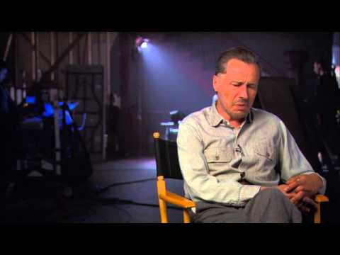 Hitchcock: Michael Wincott On The Generosity Of Anthony Hopkins 2012 Movie Behind the Scenes