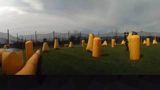 King City VS No Clue 360 Practice test