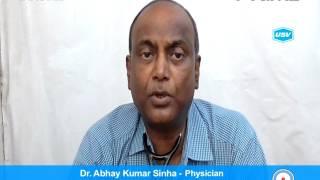 Dr  Abhay Kumar Sinha 2