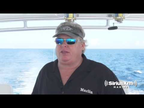 The Benefits of SiriusXM Marine Weather Service