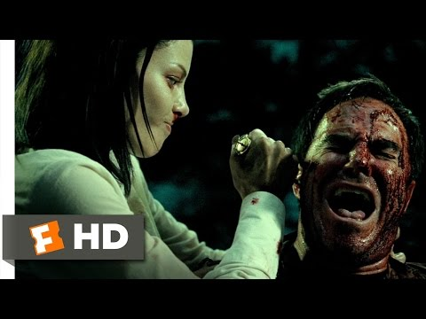 Hostel: Part 2 (9 10) Movie Clip - Needle In The Head (2007) Hd video