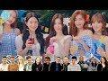 Lagu Classical Musicians React: Red Velvet 'Power Up'