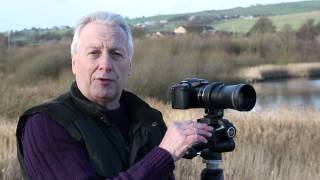 Using Teleconverter Lenses on Panasonic Lumix Bridge Cameras.