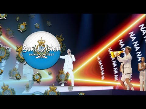 Top 10 San Marino Entries In The Eurovision Song Contest 2008-2019