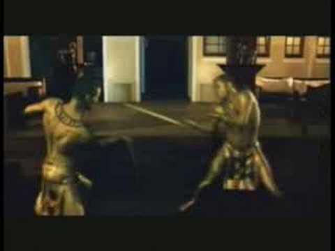Punjabi Mc Jogi video